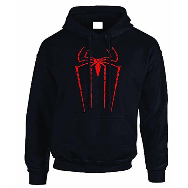 Amazing Spiderman Hoodie