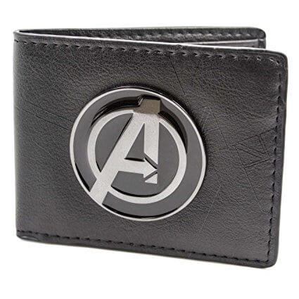 Avengers Assemble Wallet