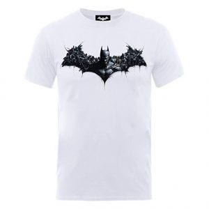 Batman Arkham Origins Shield T-Shirt