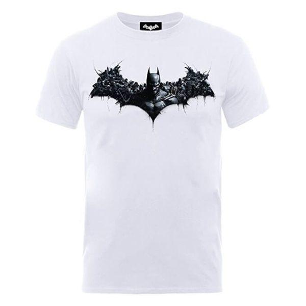 Batman Arkham Origins Shield T-Shirt