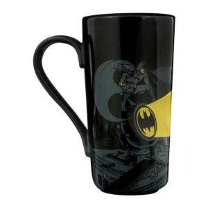 Batman Bring Coffee Large Mug