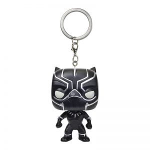 Black Panther POP! Key Chain
