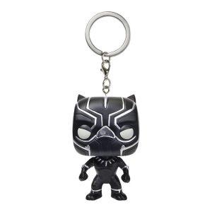 Black Panther POP! Key Chain