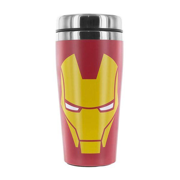 Classic Iron Man Travel Mug