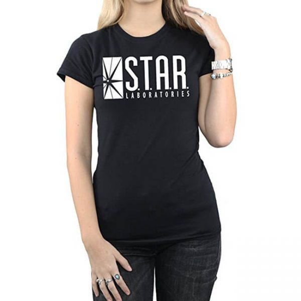 Classic Star Laboratories T-Shirt