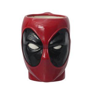 Deadpool 3D Mug