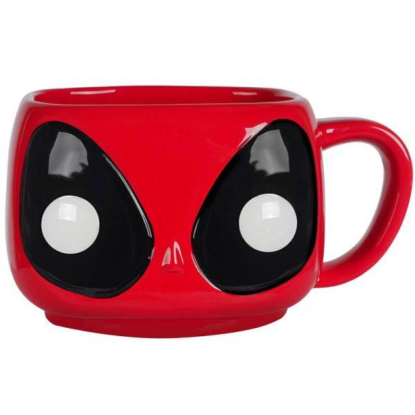 Deadppol POP! Mug