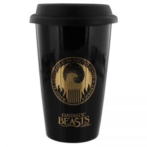 Fantastic Beast Travel Mug