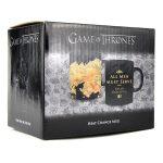 Game of Thrones Heat Changing Map Mug4
