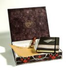 Game of Thrones House Stark Deluxe Stationery Set 3