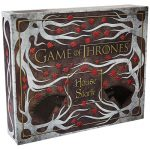 Game of Thrones House Stark Deluxe Stationery Set2