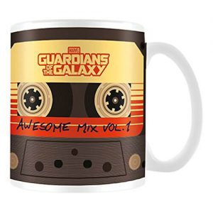 Guardians of the Galaxy Awesome Mix Mug
