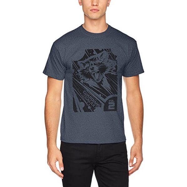 Guardians of the Galaxy Vol.2 Rocket T-Shirt