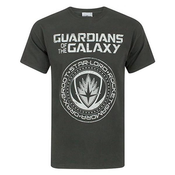 Guardians of the Galaxy Vol.2 T-Shirt