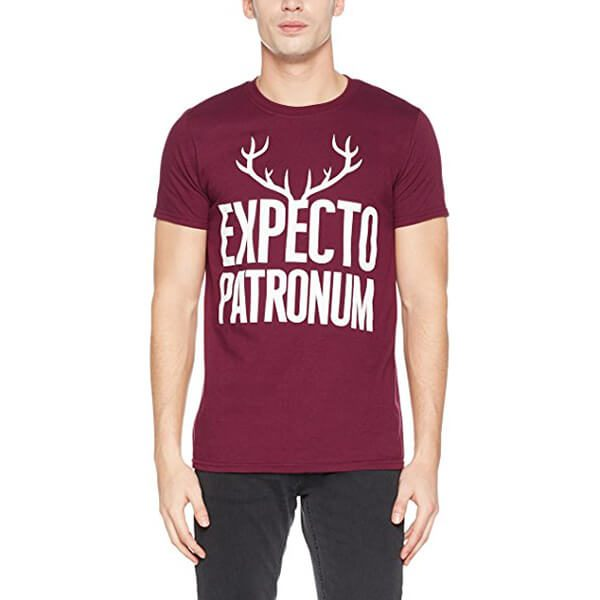 Harry Potter Expecto Patronum T-Shirt