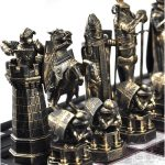 Harry Potter Finale Challenge Chess Set3