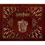Harry Potter Gryffindor Deluxe Stationery Set