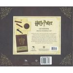 Harry Potter Gryffindor Deluxe Stationery Set1