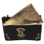 Harry Potter Hogwarts Cosmetic Toiletry Bag2