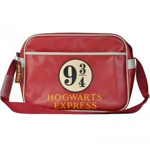Harry Potter Hogwarts Express Messenger Bag