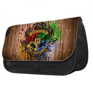 Harry Potter Hogwarts Make up Bag