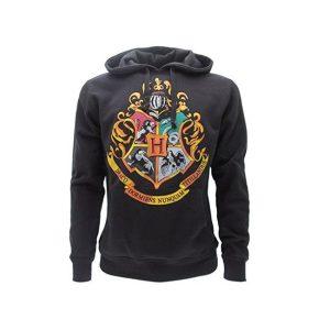 Harry Potter Hogwarts School Crest Hoodie