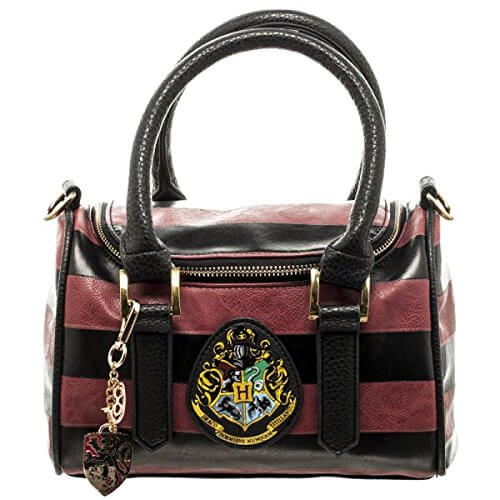 Harry Potter Hogwarts Mini Satchel and Shoulder Bag2