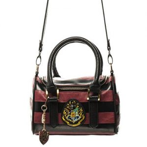 Harry Potter Hogwarts Mini Satchel and Shoulder Bag3