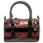 Harry Potter Hogwarts Mini Satchel and Shoulder Bag4