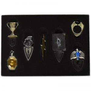 Harry Potter Horcrux Collection Bookmarks