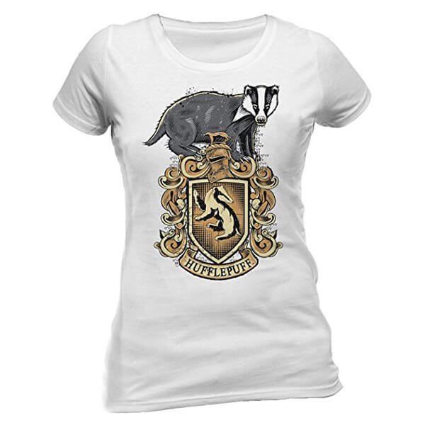 Harry Potter Hufflepuff T-Shirt