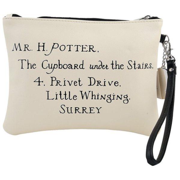Harry Potter Letter From Hogwarts Bag2