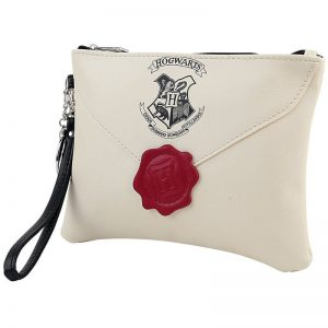 Harry Potter Letter From Hogwarts Bag