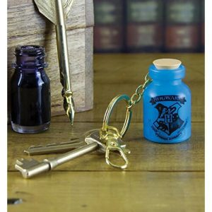 Harry Potter Magic Potion Light Up Key Chain2