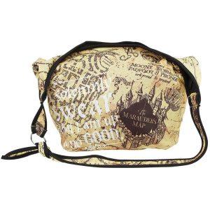 Harry Potter Marauders Map Shoulder Bag