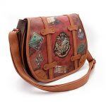 Harry Potter Railway Messenger Bag