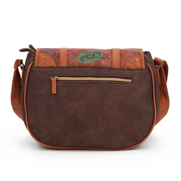 Harry Potter Railway Messenger Bag2