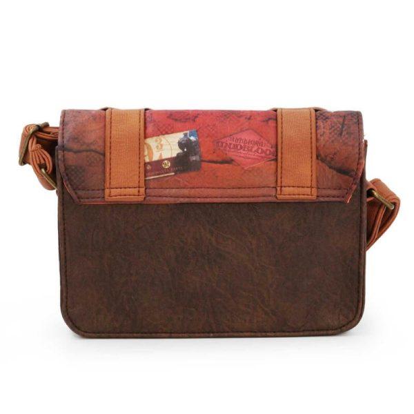 Harry Potter Railway Messenger Bag3