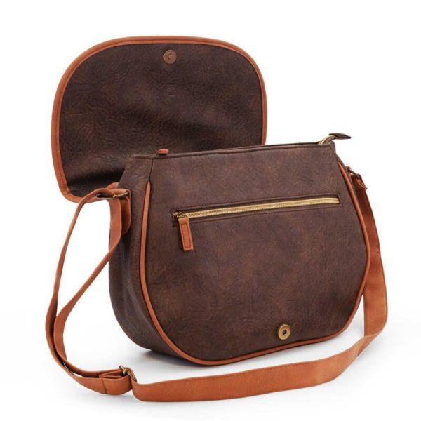 Harry Potter Railway Messenger Bag4