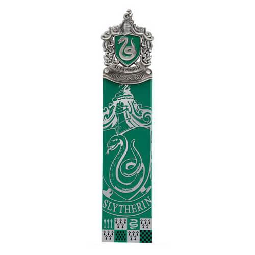 Harry Potter Slytherin Bookmark