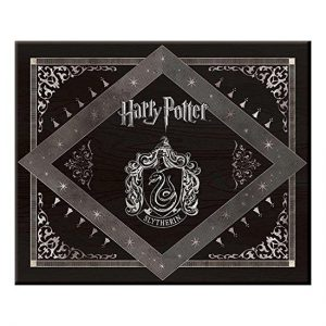 Harry Potter Slytherine Deluxe Stationery Set