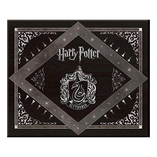 Harry Potter Slytherine Deluxe Stationery Set