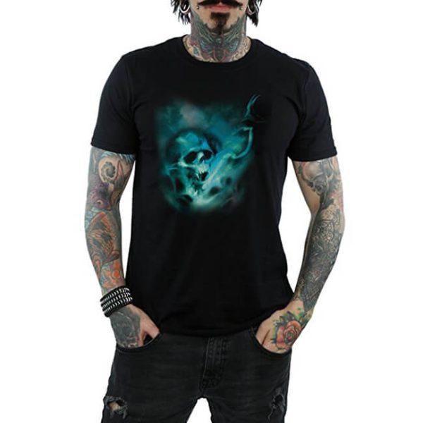 Harry Potter Voldemort Dark Mark T-Shirt