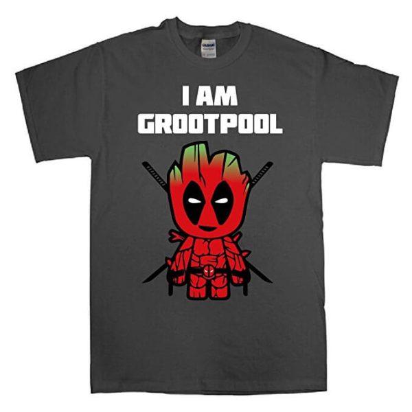 I Am Grootpool T-Shirt