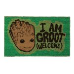 I am Groot Door Mat