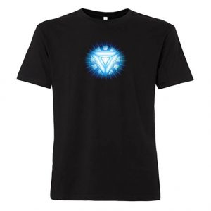 Iron Man Arc Reactor 2 T-Shirt
