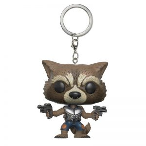 Rocket POP! Key Chain