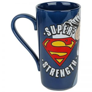 Superman Super Strength Large Mug2