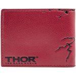 Thor 3D Hammer Wallet Back