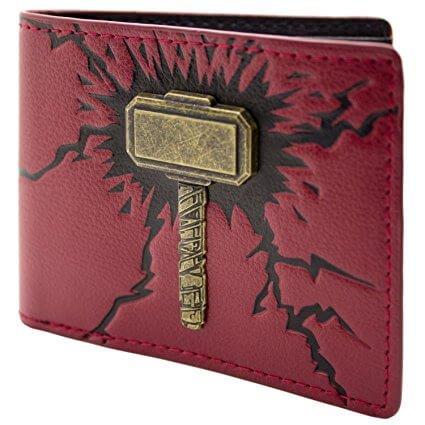 Thor 3D Hammer Wallet 1